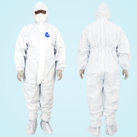 PPE protective suit