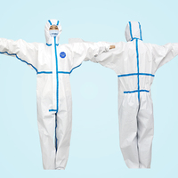 MDD protective suit